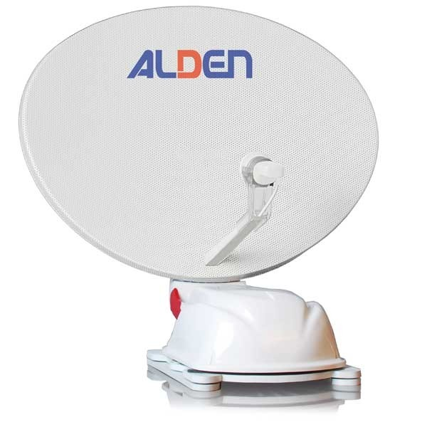 Alden AS2 80 HD Platinium