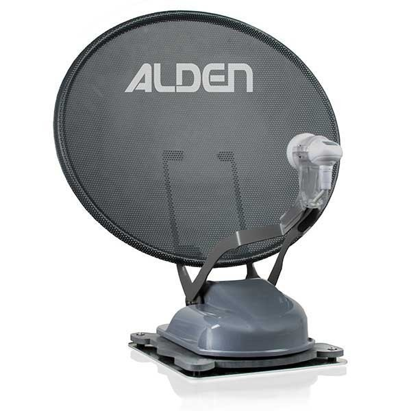 Alden Onelight HD 60 Platinium